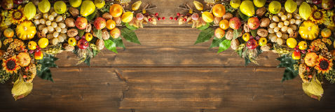Thanksgiving. Day Stock Images