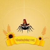 Thanksgiving day Royalty Free Stock Image