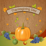 Thanksgiving_Day Royalty Free Stock Photo