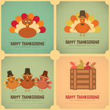 Thanksgiving Day Stock Photos