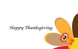 Thanksgiving day theme Royalty Free Stock Photography