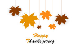 Thanksgiving day theme Royalty Free Stock Image
