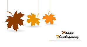 Thanksgiving day theme Royalty Free Stock Photos