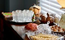 Thanksgiving de l'Ohio Photographie stock libre de droits