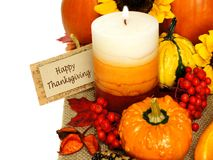 Thanksgiving decor Royalty Free Stock Photography