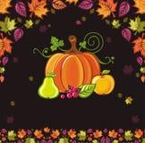 Thanksgiving Design vector illustration