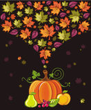 Thanksgiving Design vector illustration