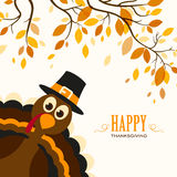 Thanksgiving Design Stock Photography