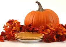 Thanksgiving dessert Stock Photo