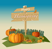 Thanksgiving Royalty Free Stock Photo