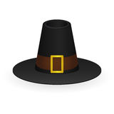 Thanksgiving hat Royalty Free Stock Photography