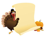 Thanksgiving Message Stock Images