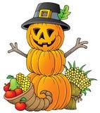 Thanksgiving theme image 1 Stock Photo