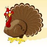 Thanksgiving_turkey Royalty Free Stock Photography