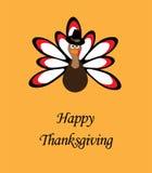 Thanksgiving Turquie Photographie stock libre de droits