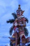 Thaowessuwan Royaltyfri Fotografi