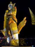 ThaoWessuwan (coloso, Giants) Fotografía de archivo