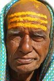 пустыня Индия Раджастхан thar Стоковые Фото
