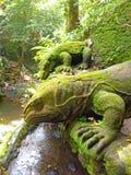 ` Thar ` był smoków ` zdjęcie royalty free