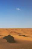 Thar desert in India Stock Photos