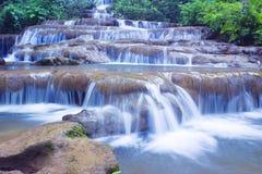 Thara rak Waterfall C Stock Photography