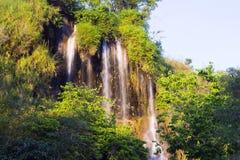 Thara rak Waterfall F Stock Photography