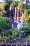 Thara rak Waterfall A Royalty Free Stock Photos