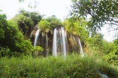Thara rak Waterfall Royalty Free Stock Photos