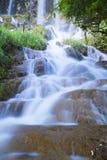 Thara rak Waterfall Royalty Free Stock Photography