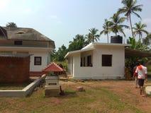 Tharavaadu Royaltyfria Foton