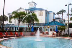 Blue Green Resort, Orlando, Florida Stock Photos