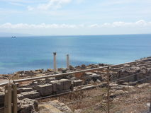 Tharros Stock Images