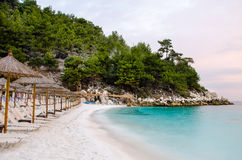Thasos Stock Photos