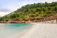 Thasos Stock Photography