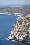 Thassos海岛 库存图片