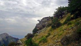 Thassos - Grécia Imagens de Stock Royalty Free