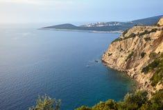 Thassos Island,Greece Stock Photo