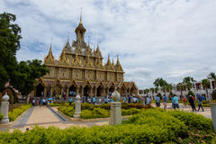 Thasung Wat Стоковые Фото