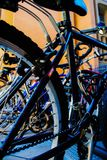That's моя езда стоковые изображения rf