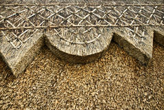 Free Thatched Roof Stock Image - 18879371