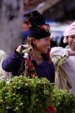 Thay ethnic female royalty free stock photos