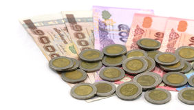 THB Cash Stock Photos