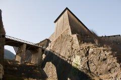 147_The埃西莱斯堡垒  免版税库存照片