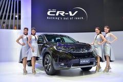 Free The 38th Bangkok International Thailand Motor Show 2017 Stock Photos - 101731833