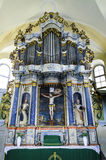 The Altar Stock Images