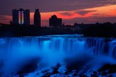 Free The American Falls Stock Photo - 9277210