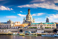 Free The Ancient City Of Dresden, Germany. Royalty Free Stock Photos - 44562018