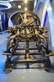 The Armillary Sphere (Ming Dynasty) Stock Photography