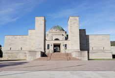 Free The Australian War Memorial In Canberra Stock Photo - 37781000