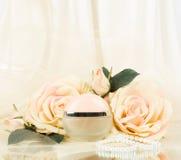 Free The Beautiful Bridal Perfume Bottles Stock Photo - 24438800